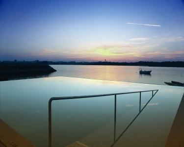 Refúgio Ideal no Algarve | Noite & SPA no Água Hotels Riverside 4*