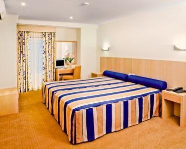 Fuga - Hotel Maré