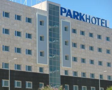Estadia no Park Hotel Porto Valongo