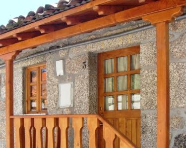 Estadia nas Casas do Cruzeiro