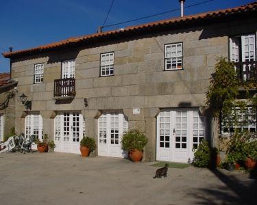 Estadia na Casa dos Martinhos