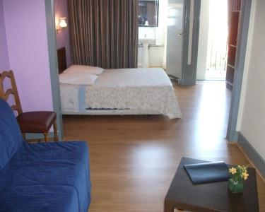 Fuga - Hotel Estoril Porto