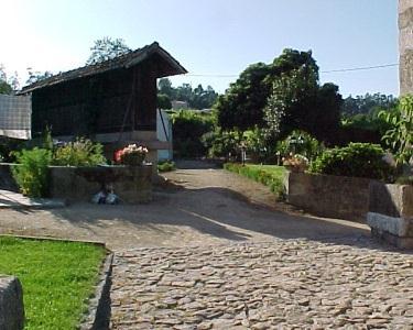 Estadia no Stone Farm Hostel