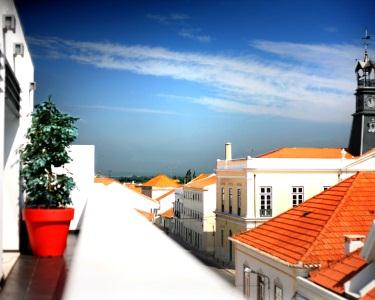 Benavente Vila Hotel   1 Noite
