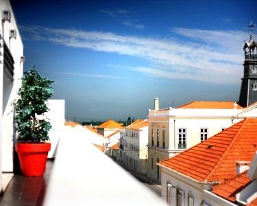 Benavente Vila Hotel | 1 Noite