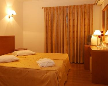 Santa Mafalda Hotel - 1 Noite (Passatempo)