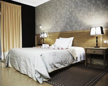 Hotel Castrum Villae - 1 Noite (Passatempo)