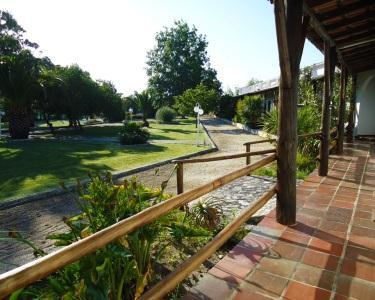 A Coutada Hotel Rural - 2 Noites&Jantar&Mini-Golf