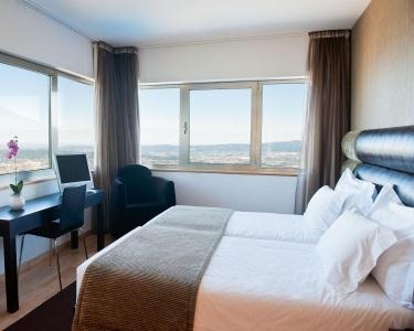 2 Noites na Serra da Estrela | Hotel dos Carqueijais