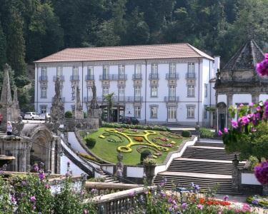 Passagem de Ano em Braga - 1, 2 ou 3 Noites num dos Hotéis Bom Jesus