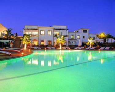 Vale d El Rey - 2Nts Vip no Algarve