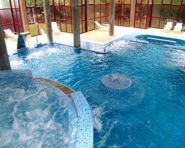 Hotel Bienestar**** Noite & Spa Termal