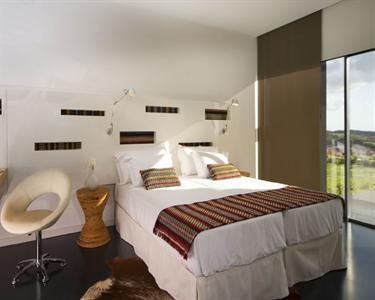 Hotel Caminhos de Santiago 4* - 1Nt