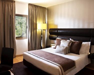 1 Noite na Serra da Estrela | Hotel dos Carqueijais