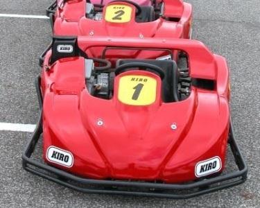Kart Speed Experience_2012