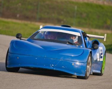 Mini-Estágio de Pilotagem - Kartódromo de Abrantes