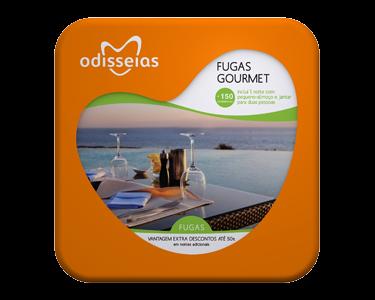 2012_Fugas Gourmet