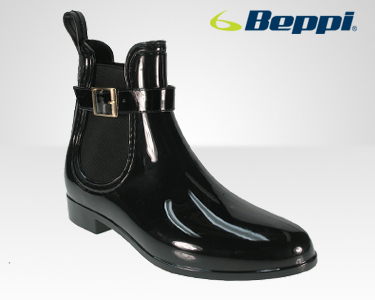 Beppi® | Botins Impermeáveis para Senhora - Escolha o Tamanho