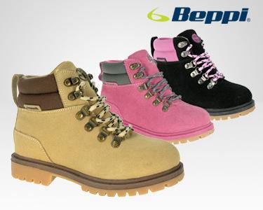 Botas Casuais para Senhora da Beppi® | 3 Cores Disponíveis
