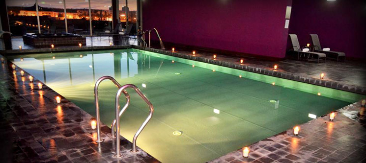 Villa C Hotel & SPA 4*   1, 2 ou 3 Noites & Circuito de Wellness