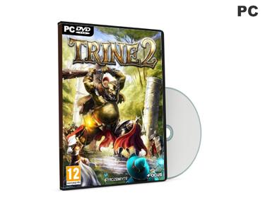 Jogo PC | Trine 2 Collectors Edition