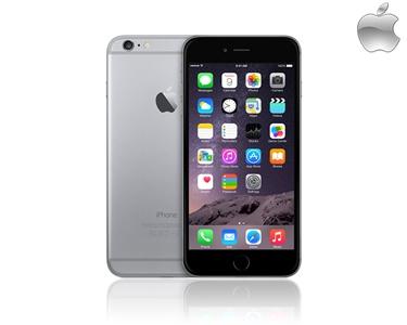 Apple® iPhone 6 128GB | Cores à Escolha