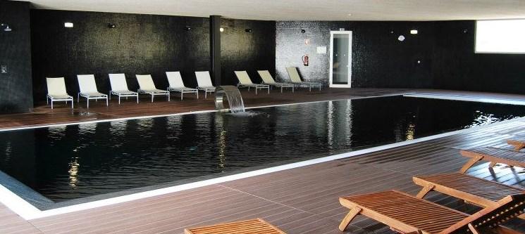 Água Hotels Douro Scala 5* | 1 Noite & SPA c/ Opção de Jantar