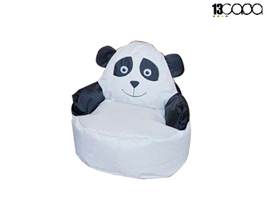 Puff Panda | Resistente à Água