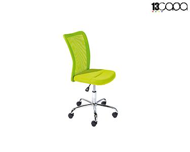 Cadeira de Escritório | Verde
