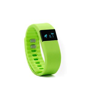 Smartwatch Wee Plug SB-7 Chamadas, SMS, Notificações  Verde