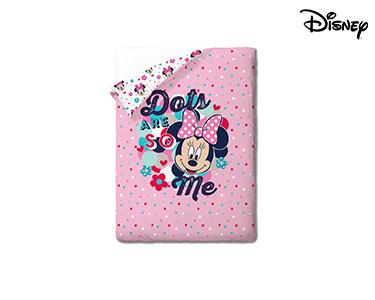 Colcha de Verão Minnie Love And Spots | 180X260