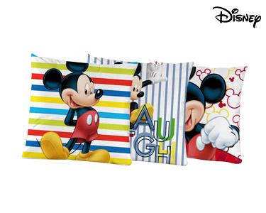 Conjunto de 3 Almofadas Mickey