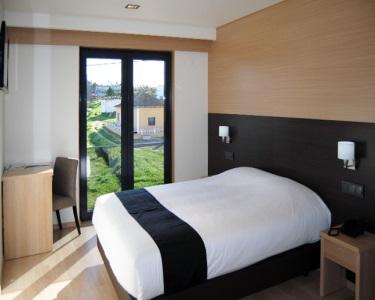 Férias na Costa de Prata | 2 a 5 Noites de Verão no Vale Grande Hotel