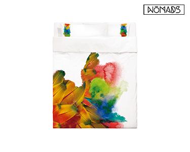 Jogo de Cama Feather Color Nomads® | Escolha o Tamanho