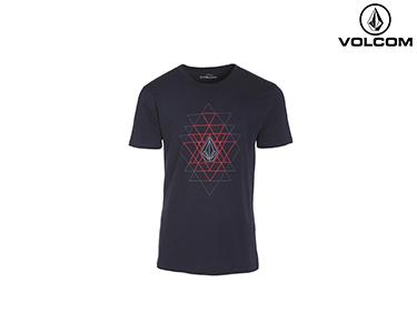 T-shirt Volcom® Absent | Navy