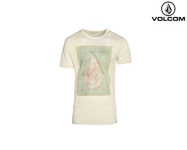T-shirt Volcom® Mapstone Extracs | Pérola