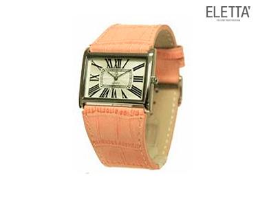 Relógio Eletta® Sintra | Rosa
