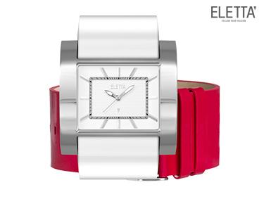 Relógio Eletta® Slide | 2 Braceletes