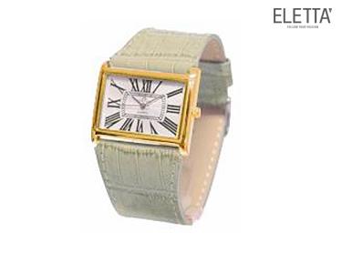 Relógio Eletta® Sintra | Creme