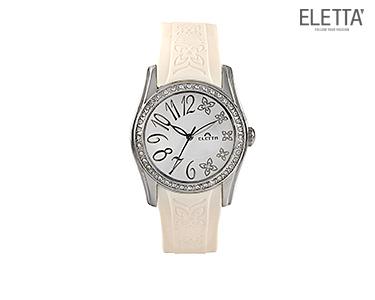 Relógio Eletta® Bali | Creme