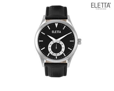 Relógio Eletta® Prestige | Preto