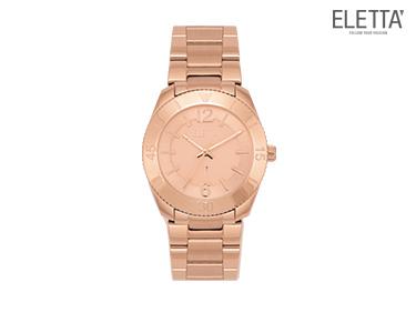 Relógio Eletta® Inspire | Cobreado