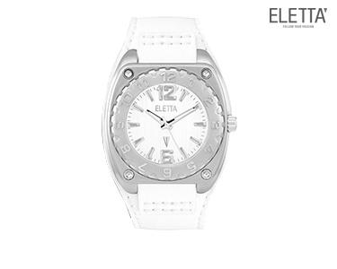 Relógio Eletta® Vilamoura | Branco