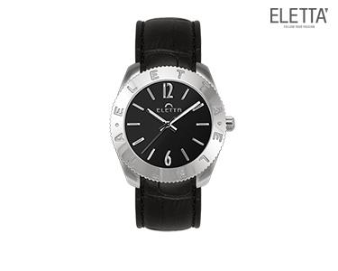 Relógio Eletta® Inspire   Preto