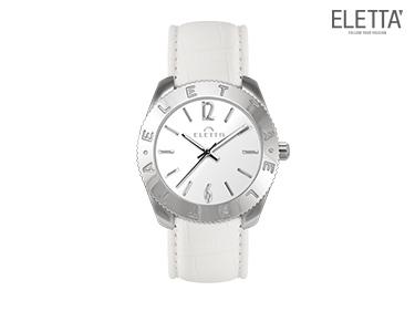 Relógio Eletta® Inspire   Branco