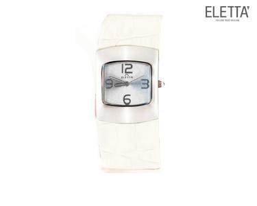 Relógio Eletta® Braga | Branco