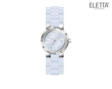 Relógio Eletta® Marbella | Branco