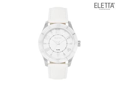 Relógio Eletta® Pure | Branco