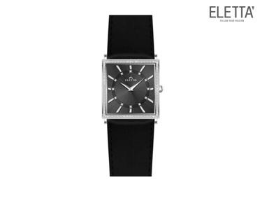Relógio Eletta® Ferrara   Preto