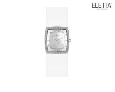 Relógio Eletta® Moonlight | Branco
